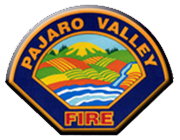 Pajaro Valley Fire Protection Disctrict